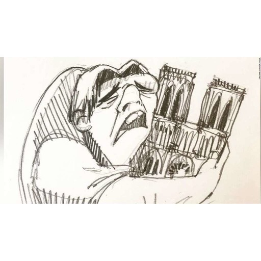 15146 Requiem for the Notre Dame Cathedral