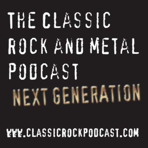 Next Generation 003 - Volbeat