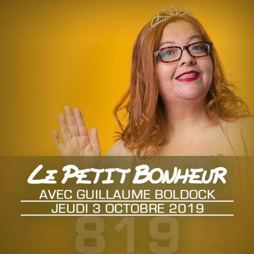"""LPB #819 - Val Belzil - """"Y'a une toune pour chaque circonstance…"""""""