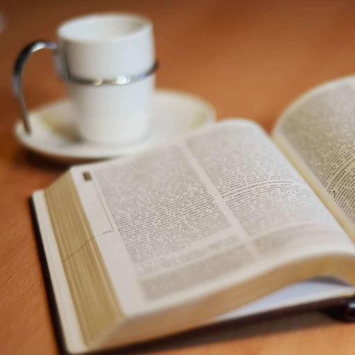 19 juillet - Lecture de la Bible en 1 an: 1 Chroniques 17 et 18, Ézéchiel 17, Jean 6:22-40