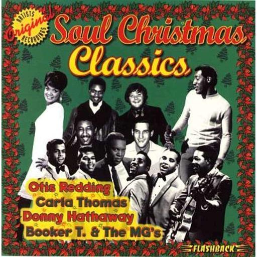 Episode 105--Soul Christmas 2015