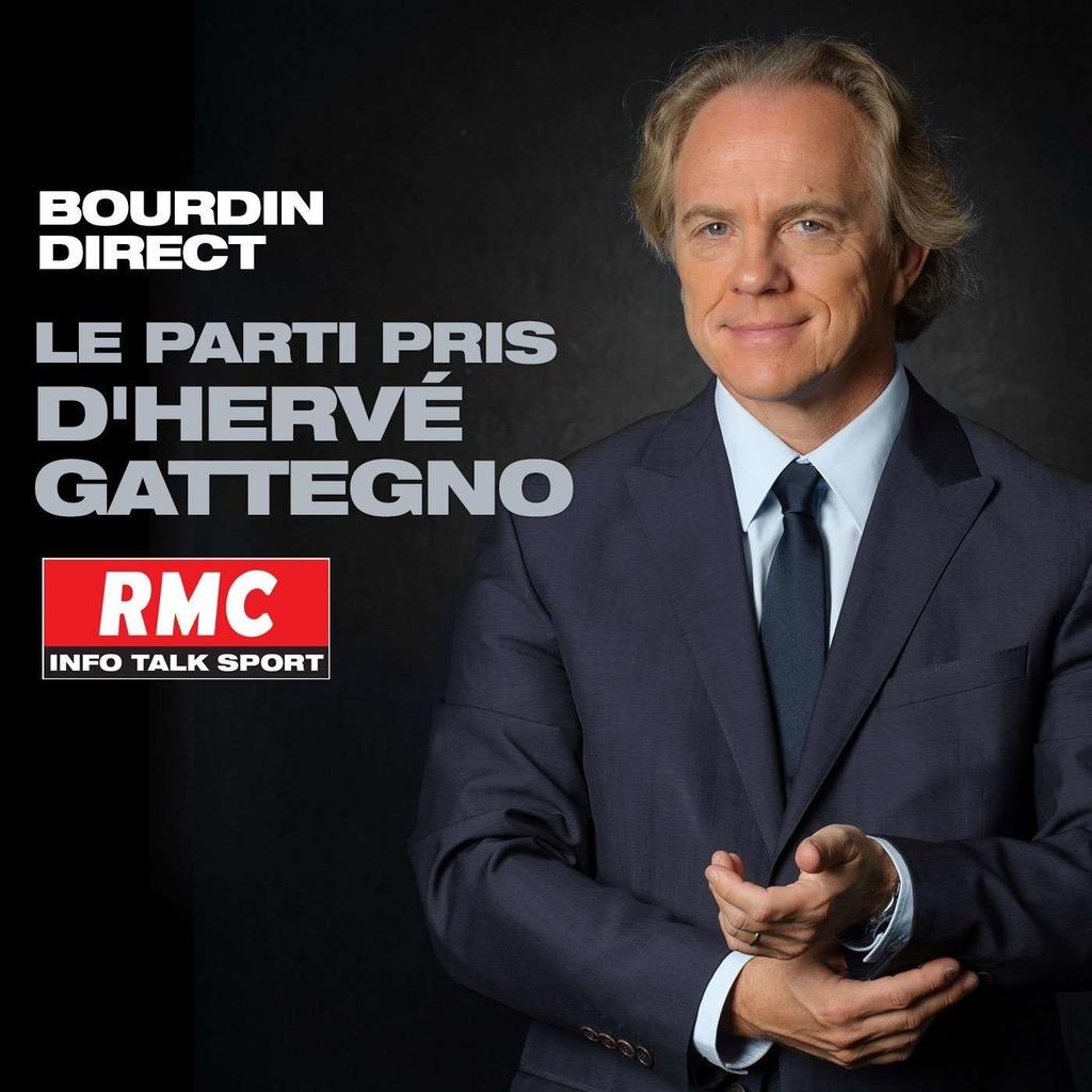 Le parti pris d'Hervé Gattegno
