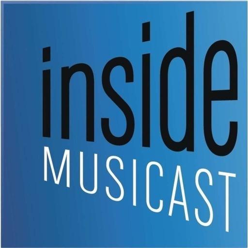 Inside MusiCast - Episode 143 (Kiki Ebsen)