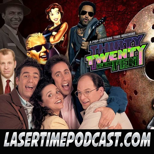 Jason Voorhees returns for a seventh time, Seinfeld says goodbye, and Bill O'Reilly will do it LIVE! – May 11-17: Thirty Twenty Ten