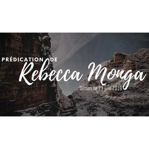 Prédication du dimanche 23  juin 2019 - Rebecca Monga.mp3