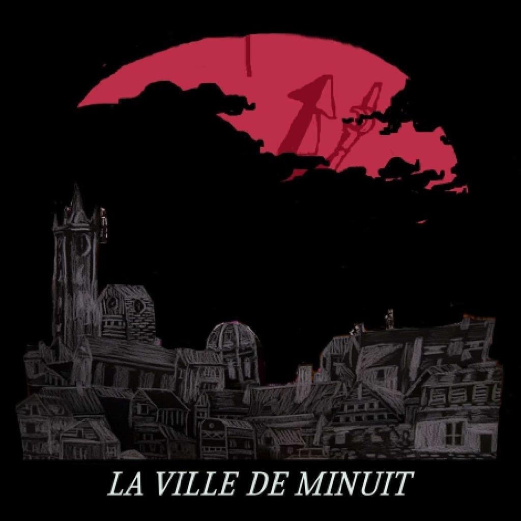 2018 - La Ville de Minuit