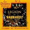Légion VS Barbares