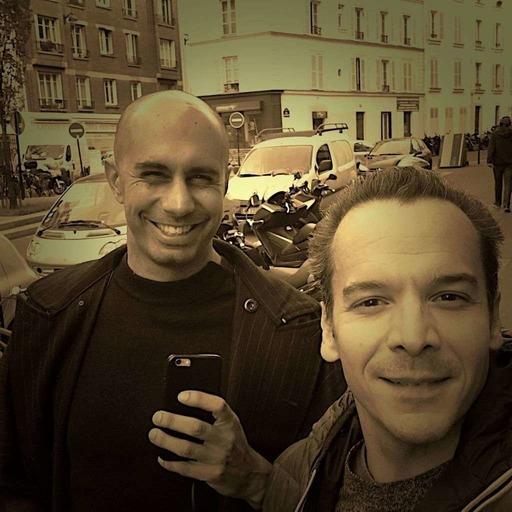 #15 Gregory Pouy -  Comment mon blog a changé ma vie - De la cité à la liberté