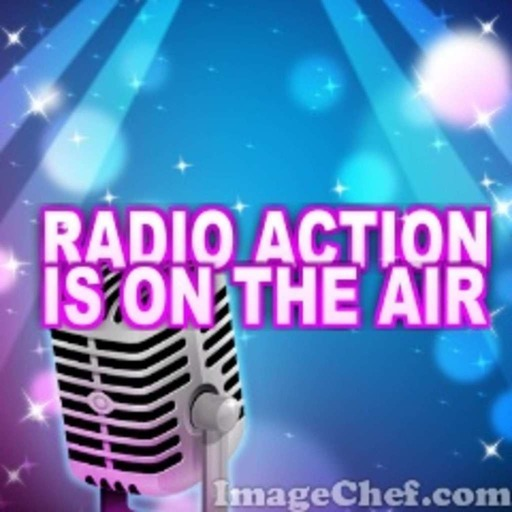RADIO ACTION SOUND TRACK OF THE SIXTIES - August 23-19