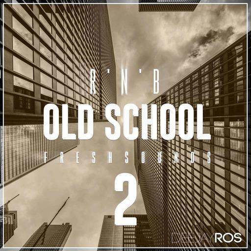 DJ ROS - R'N'B Old School FreshSounds Vol2