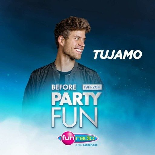 Tujamo invité du Before Party Fun (05/11/19)