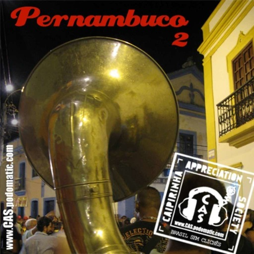 CAS 232 | Pernambuco 2