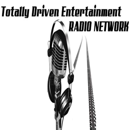 Totally Driven Radio #327 w/ Actress / Author Gabrielle Stone