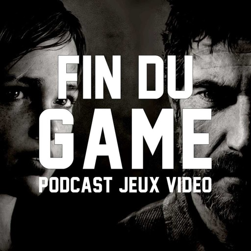 Episode 4 - The Last of Us