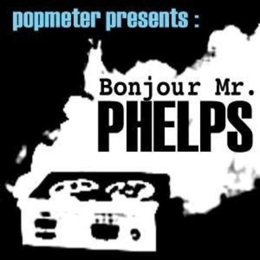 Bonjour Mr. Phelps #03