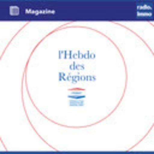 Hebdo des régions - Grand Est - L'Hebdo des régions