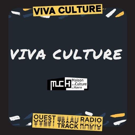 Viva Culture - 29 mars 2020