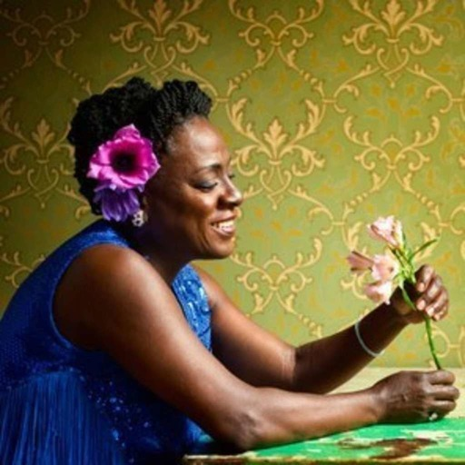 Sharon Jones: Matter of Time