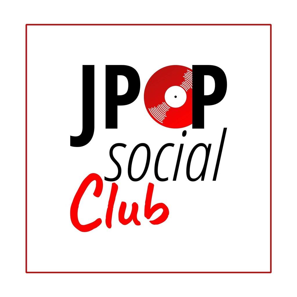 J-Pop Social Club