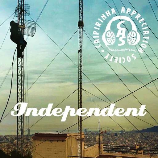 CAS 426 | Independent