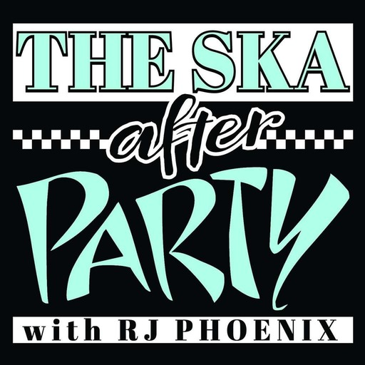 the Ska After Party for 5/27 feat. Half Past Two