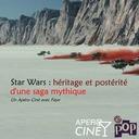 Apérociné Star wars feat Faye