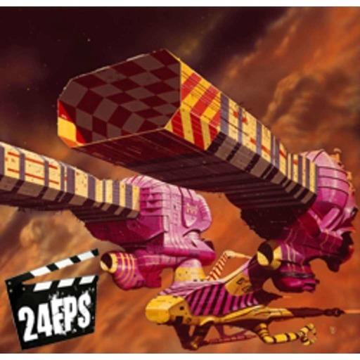 24FPS 95 : Jodorowsky's Dune