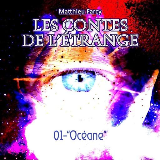 OCEANE - Les Contes de l'étrange