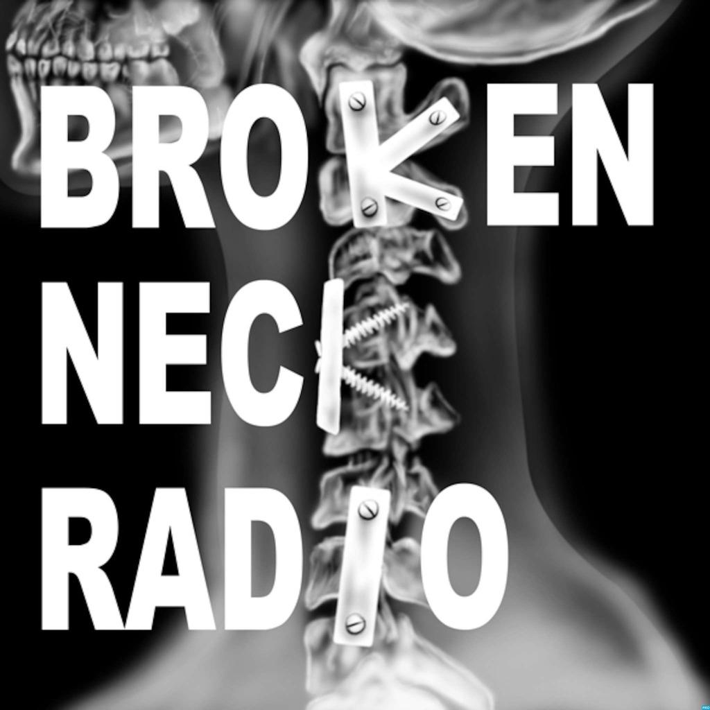 Broken Neck Radio's Podcast