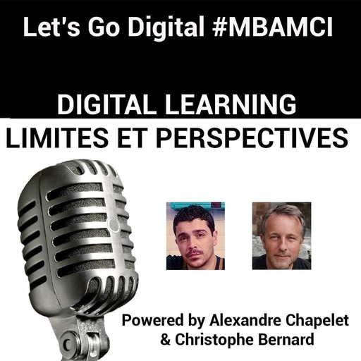 Le Digital Learning :  la formation de demain ?