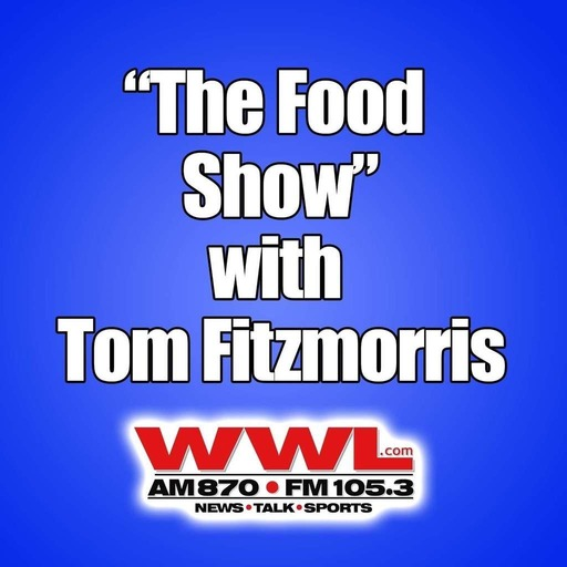 5-13-17 5:10 pm The Food Show