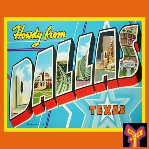 Preachin' the Holy Blues: Field Recordings from Dallas, Texas (1927) (Hour 1)