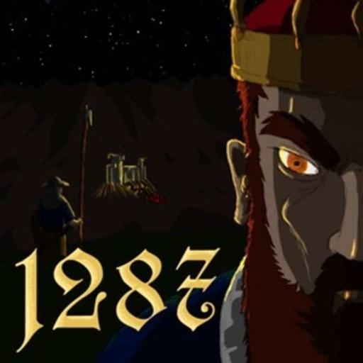 1287 - Episode VII - Révélation divine