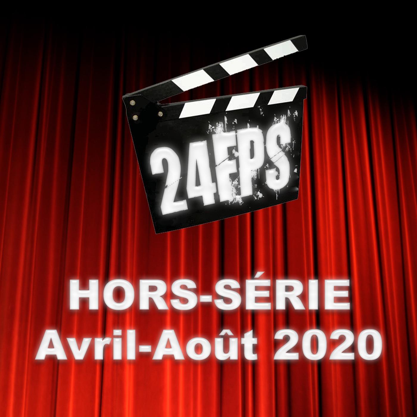 24FPS HS Avril - Août 2020