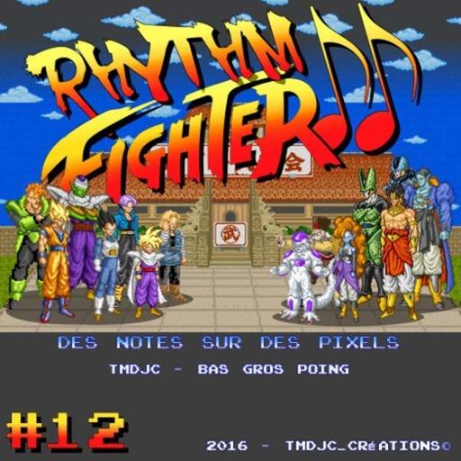 Rhythm Fighter #12 : Dragon Ball Z Super Butouden 1 et 2