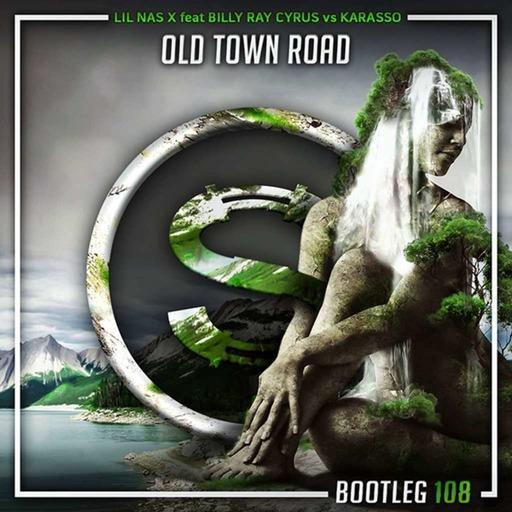 Lil Nas X feat Billy Ray Cyrus vs Karasso - Old Town Road (Da Sylva bootleg)