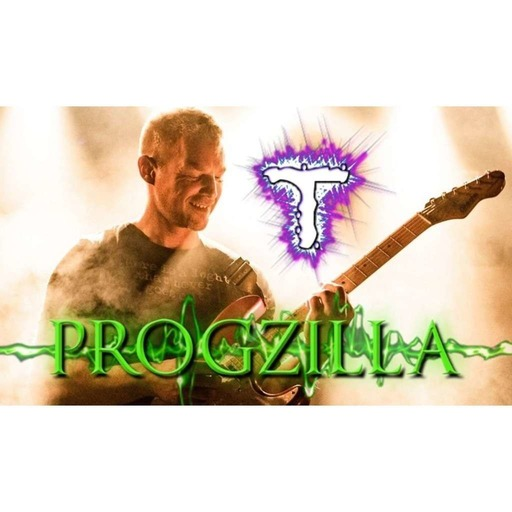 Live From Progzilla Towers - Edition 284