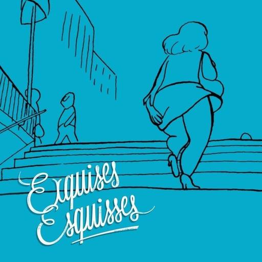 Aude Picault, autrice de bande dessinée
