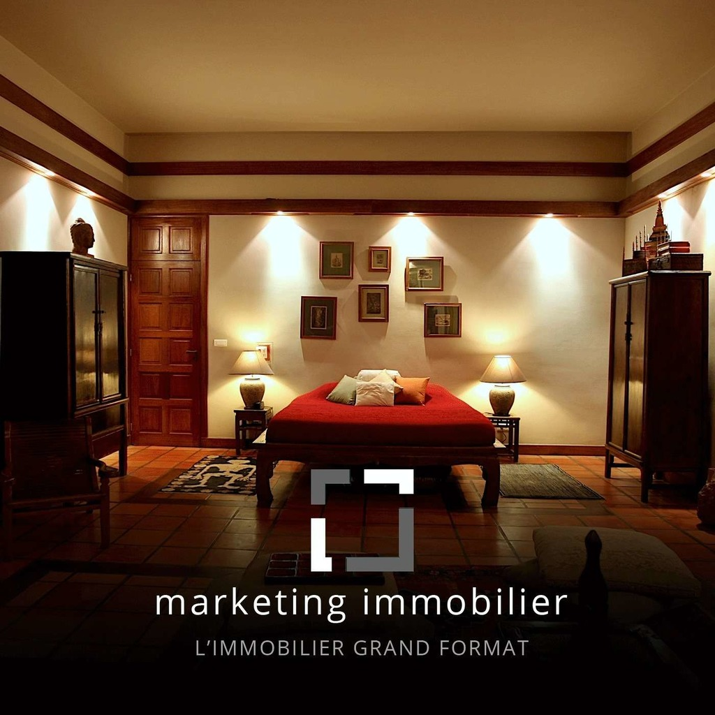 Marketing Immobilier pour les Pros