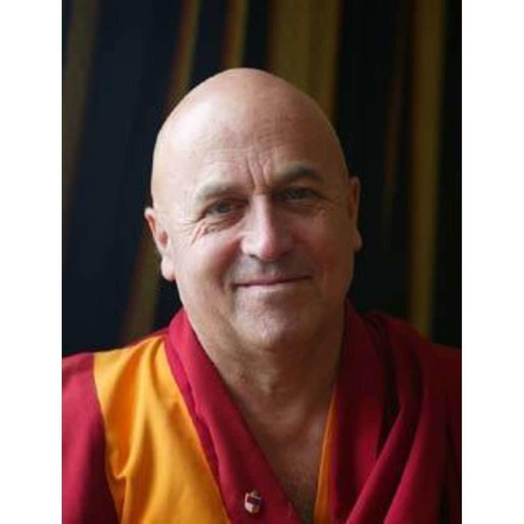 Conférence de Matthieu Ricard, maître bouddiste