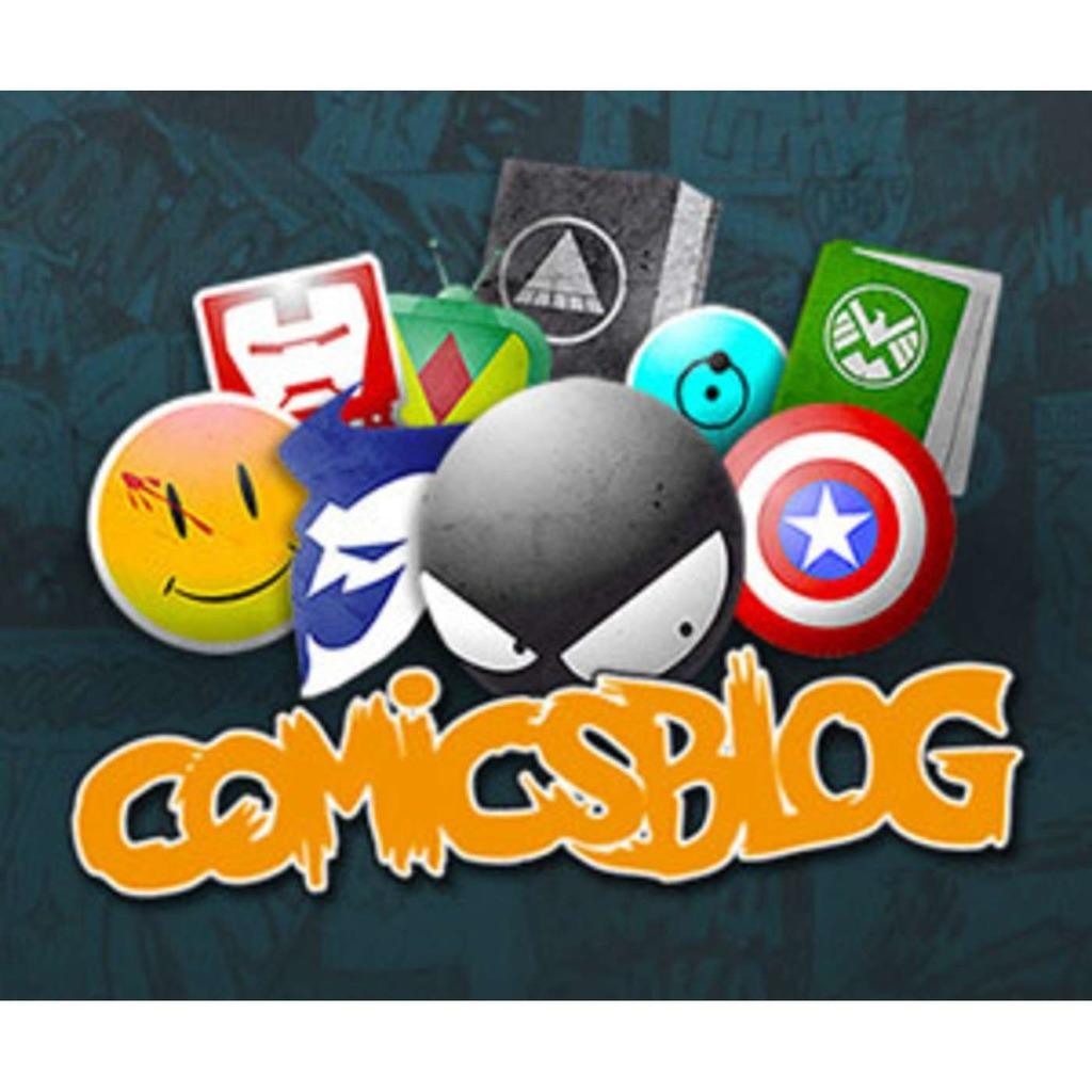 Comicsblog :: Les podcasts