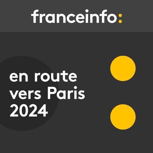 En route vers Paris 2024. L'eau libre, un sport de combat