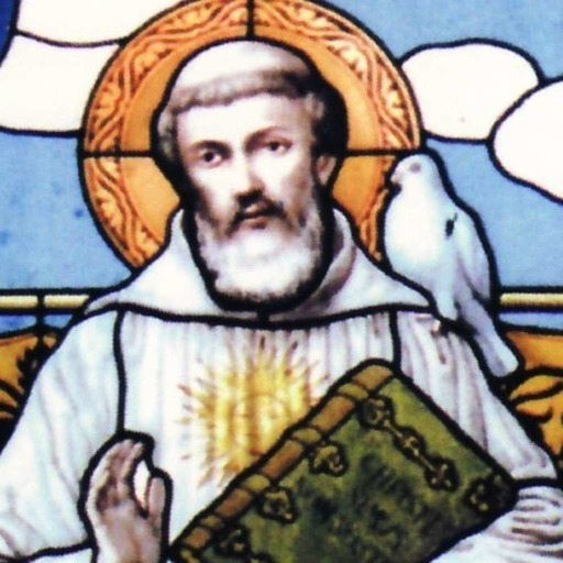 Celtic Roots Craic 66 - Columbanus – how the Irish saved civilisation!