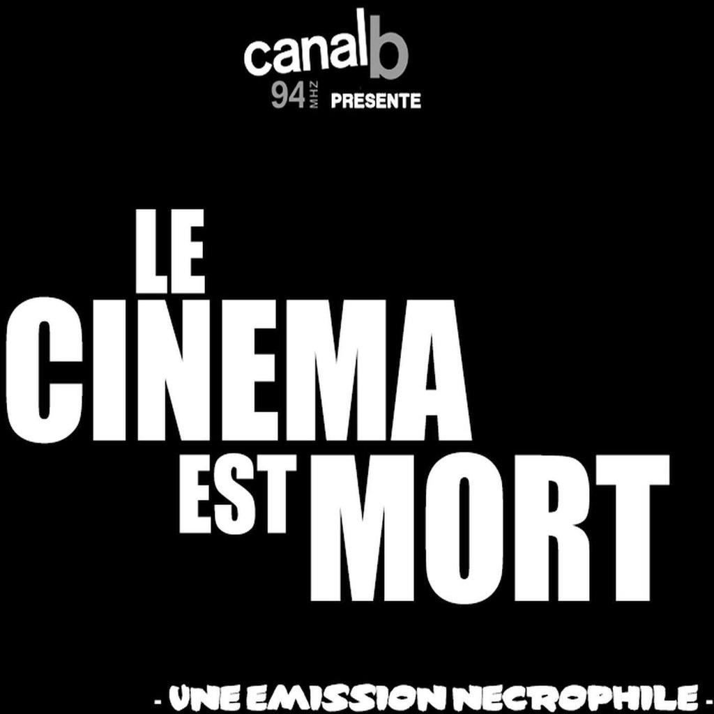 Le Cinéma est mort