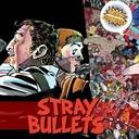 ComicsDiscovery S04E38 : Stray Bullets