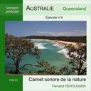 Queensland épisode 4 - Mission beach