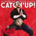Catch'up! WWE Raw du 29 juin 2020 — Covida No Jutsu 🙏