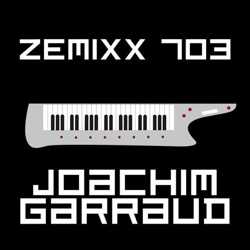 Zemixx 703, Anasthasia