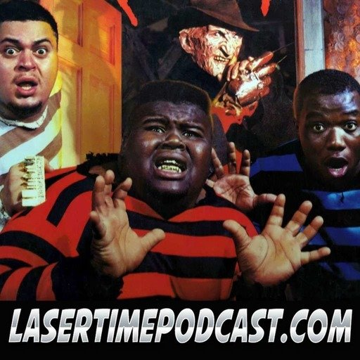 Freddy Krueger's Scariest Musical Moments & An Elm Street Nightmare – Laser Time