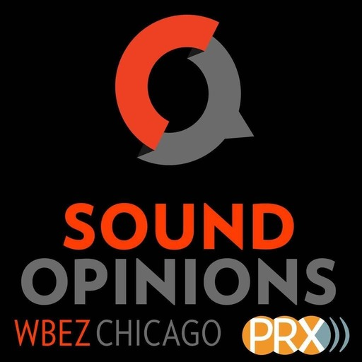 #556 Moby & Opinions on The Julie Ruin
